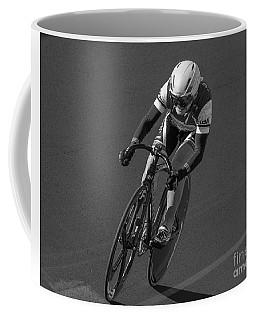 Sprint Tt Coffee Mug