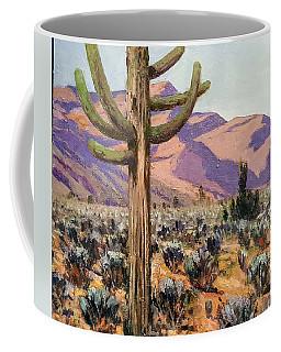 Spur Cross Ranch Coffee Mug