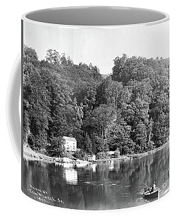 Spuyen Duyvil, 1893 Coffee Mug
