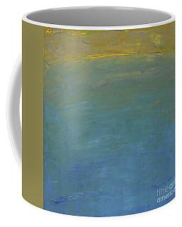 Square Abstract 1811b Coffee Mug
