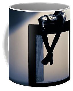 Square Foot Coffee Mug