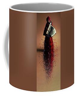 Squeeze Box Coffee Mug