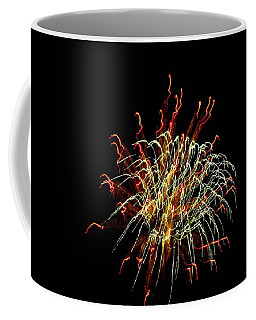 Squiggles 02 Coffee Mug