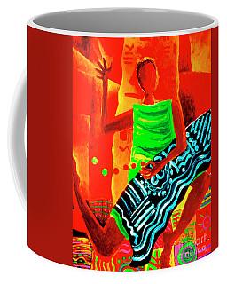 Sr. Thea Bowman - I'll Fly Away - Mmifa Coffee Mug