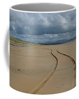 Srah Beach Claggan Island Coffee Mug