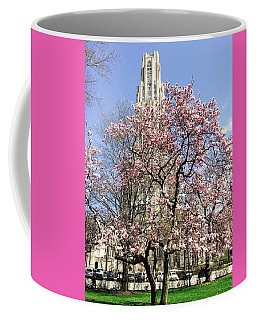 Spring In Oakland Coffee Mug