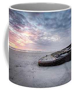 Ss. Lawrence Wreck - Boiler Coffee Mug