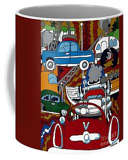 Ss Studebaker Coffee Mug