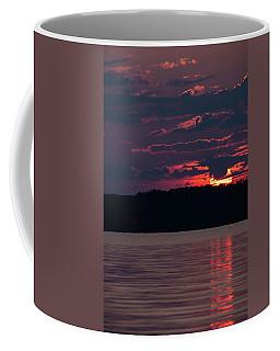 Ssp-1 Coffee Mug