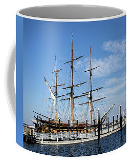 Ssv Oliver Hazard Perry Coffee Mug by Nancy De Flon