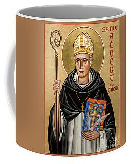 St. Albert The Great - Jcatg Coffee Mug