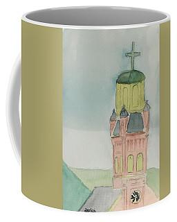 St. Alphonsis Church Wheeling Coffee Mug