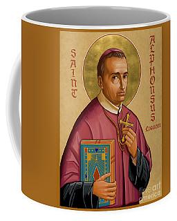 St. Alphonsus Liguori - Jcalp Coffee Mug