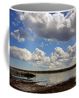St. Andrews At Low Tide Coffee Mug