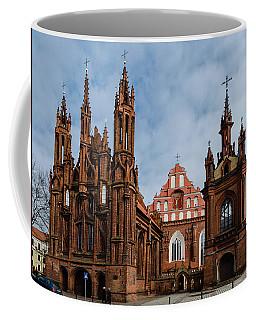 St Annes Church Coffee Mug