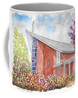 St. Anthony Of Padua Catholic Church, Gardena, California Coffee Mug