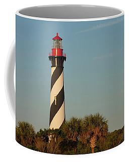 St. Augustine Lighthouse #3 Coffee Mug
