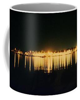St. Augustine Lights Coffee Mug