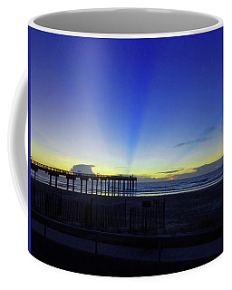 St Augustine Morning Coffee Mug