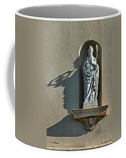 St. Augustine Of Hippo Coffee Mug