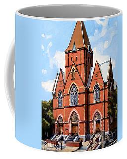 St. Augustine's Church Coffee Mug