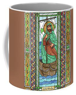 St. Brendan Coffee Mug