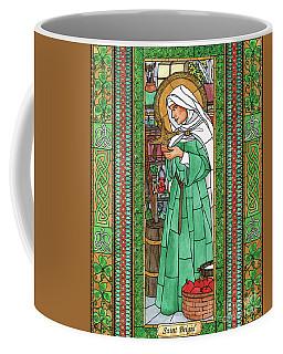 St. Brigid Coffee Mug