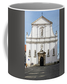 St. Catherine's Church Coffee Mug