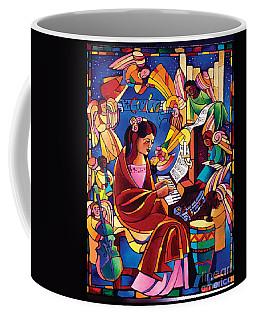 St. Cecilia - Mmcca Coffee Mug