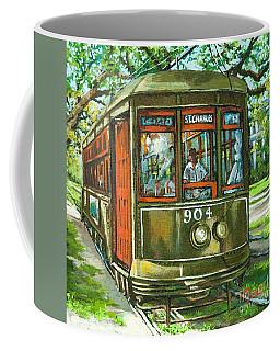 St. Charles No. 904 Coffee Mug
