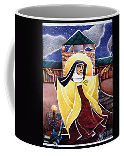 St. Edith Stein - Mmedi Coffee Mug