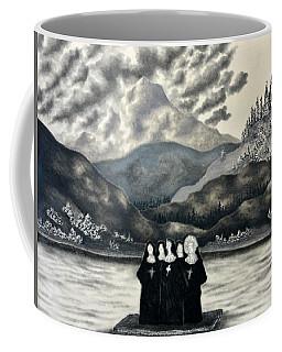 St. Franchea In Arran Coffee Mug