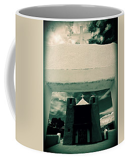 Coffee Mug featuring the photograph Channeling Ansel by Michelle Dallocchio