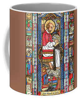St. Francis De Sales Coffee Mug