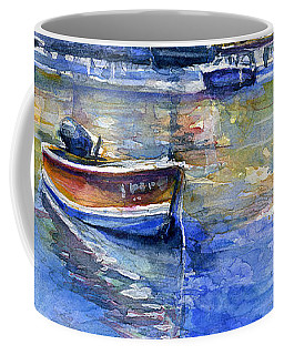 St. George Grenada Coffee Mug