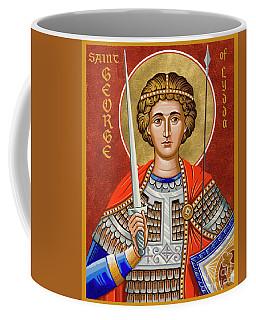 St. George Of Lydda - Jcgly Coffee Mug