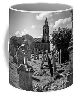 St Georges Angel Coffee Mug