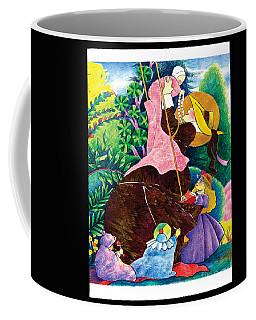 St. Jane De Chantal - Mmcha Coffee Mug