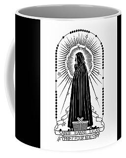 St. Jeanne Jugan - Dpppn Coffee Mug