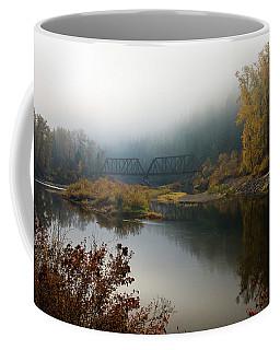 St. Joe Mists Coffee Mug