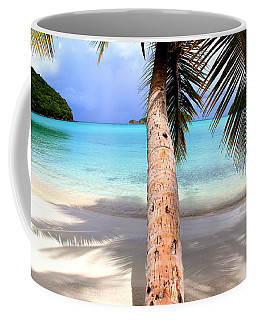 St John Usvi Coffee Mug by Fiona Kennard