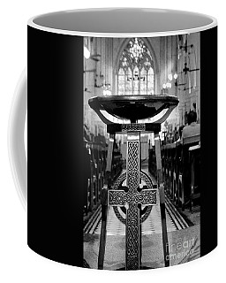 St. John's Church Coffee Mug