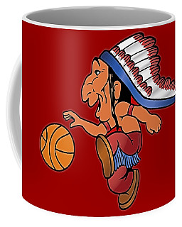 St Johns Redmen I Coffee Mug