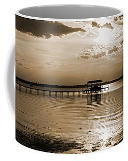 St. Johns River Coffee Mug