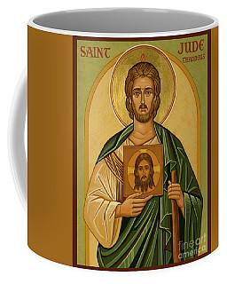 St. Jude - Jcjue Coffee Mug