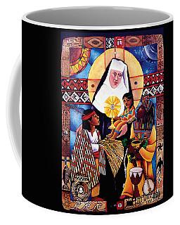 St. Katharine Drexel - Mmkdr Coffee Mug
