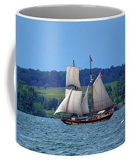 St. Lawrence II  Coffee Mug