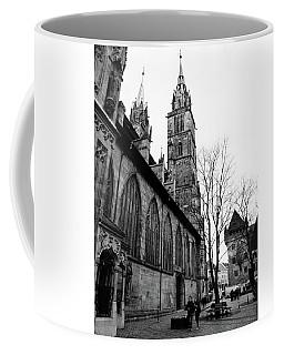 St. Lorenz Cathedral Coffee Mug