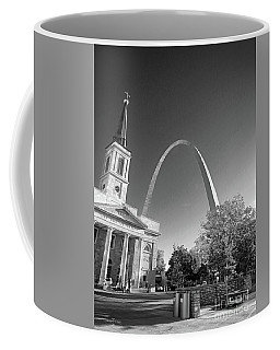 St. Louis Arch Coffee Mug
