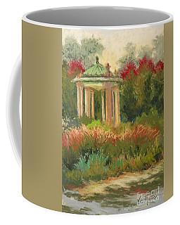 St. Louis Muny Bandstand Coffee Mug